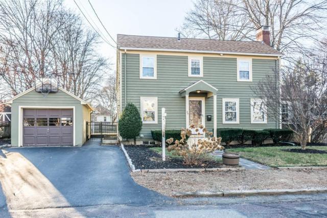 36 Grand Street, Reading, MA 01867 (MLS #72430001) :: COSMOPOLITAN Real Estate Inc