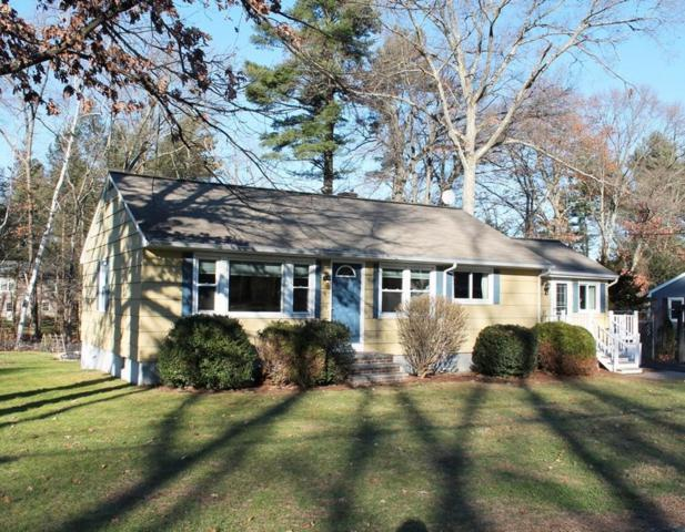 6 Bradford Road, Chelmsford, MA 01863 (MLS #72430004) :: Charlesgate Realty Group