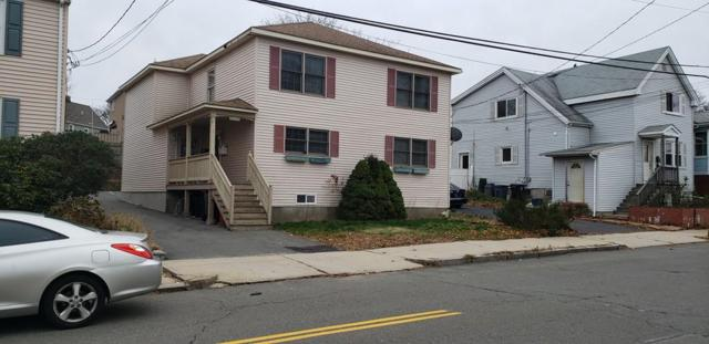97 Clinton St #97, Chelsea, MA 02150 (MLS #72430013) :: ERA Russell Realty Group