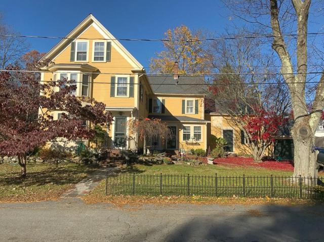 9 Church St, Acton, MA 01720 (MLS #72430014) :: Apple Country Team of Keller Williams Realty