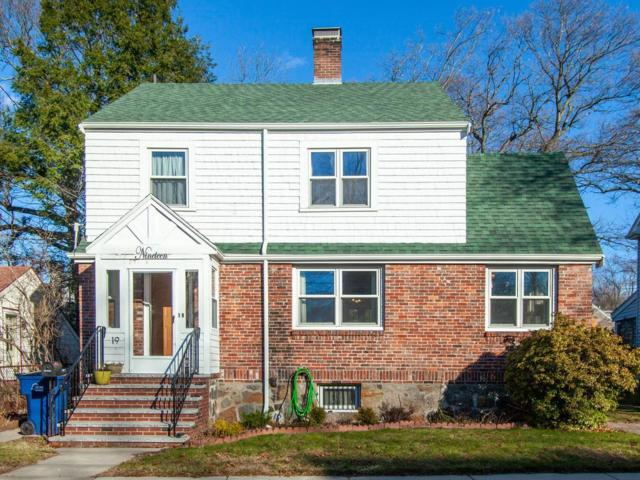 19 Morey Road, Boston, MA 02132 (MLS #72430026) :: Vanguard Realty