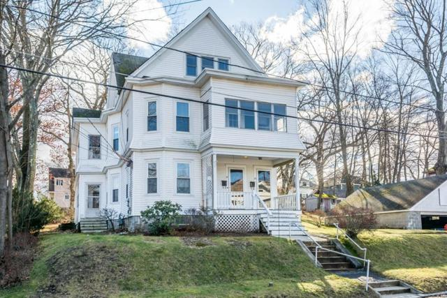 25 Glenwood St, Lowell, MA 01852 (MLS #72430054) :: ERA Russell Realty Group