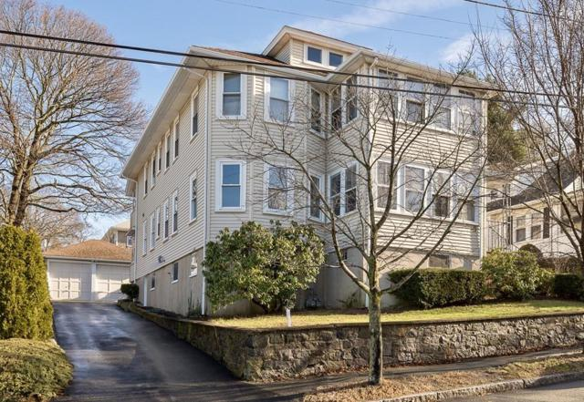 138 - 140 Madison Ave, Quincy, MA 02169 (MLS #72430072) :: The Muncey Group