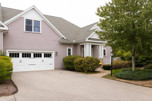 14 Aberdeen #14, Plymouth, MA 02360 (MLS #72430093) :: Apple Country Team of Keller Williams Realty