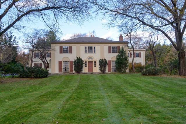 37 Carisbrooke Road, Wellesley, MA 02481 (MLS #72430097) :: Apple Country Team of Keller Williams Realty