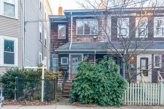 32 Newbern St, Boston, MA 02130 (MLS #72430100) :: ERA Russell Realty Group