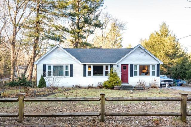 200 Salem Rd, Billerica, MA 01821 (MLS #72430199) :: EdVantage Home Group