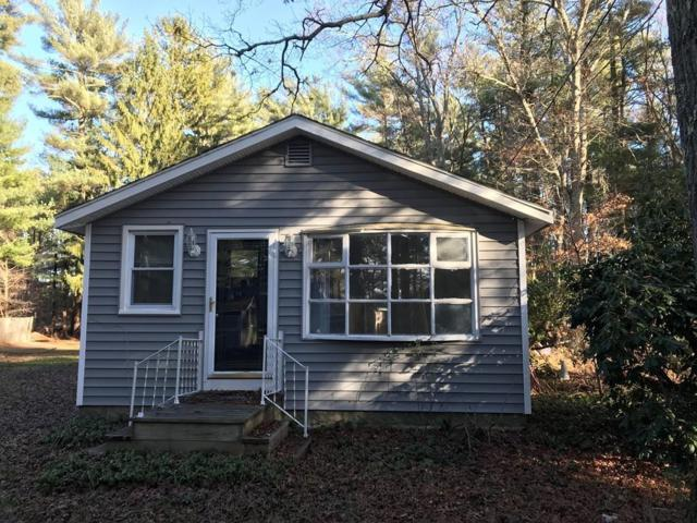 15 Woods Lake Ter, Middleboro, MA 02346 (MLS #72430248) :: Driggin Realty Group