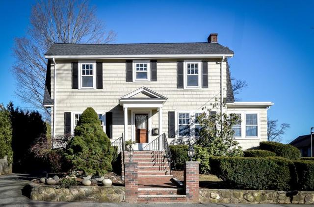 1 Hill Top Rd, Wellesley, MA 02482 (MLS #72430251) :: Commonwealth Standard Realty Co.