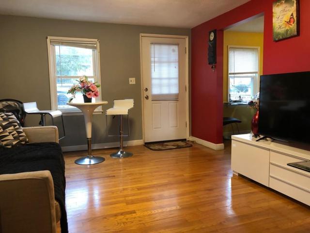 10 Regent Road, Malden, MA 02148 (MLS #72430261) :: COSMOPOLITAN Real Estate Inc