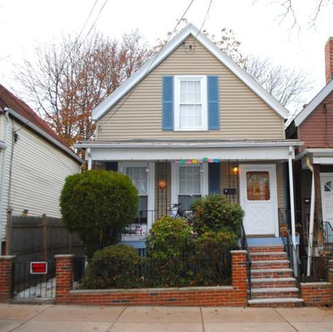 100 Trenton Street, Boston, MA 02128 (MLS #72430288) :: ERA Russell Realty Group