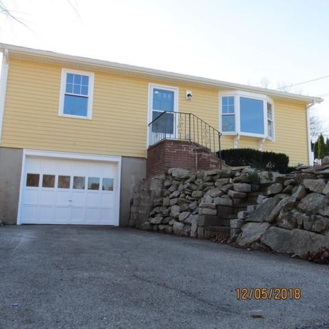 29 Holiday Dr, Fairhaven, MA 02719 (MLS #72430298) :: Cobblestone Realty LLC