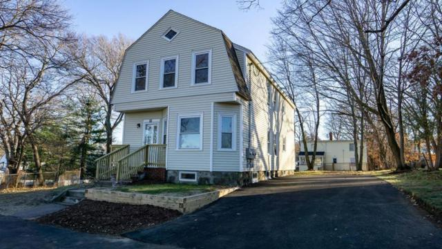 18 Jamaica St, Lawrence, MA 01843 (MLS #72430302) :: Welchman Real Estate Group | Keller Williams Luxury International Division