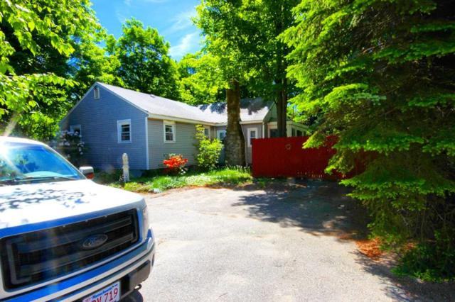 35 Redemption Rock Trail, Sterling, MA 01564 (MLS #72430305) :: The Home Negotiators