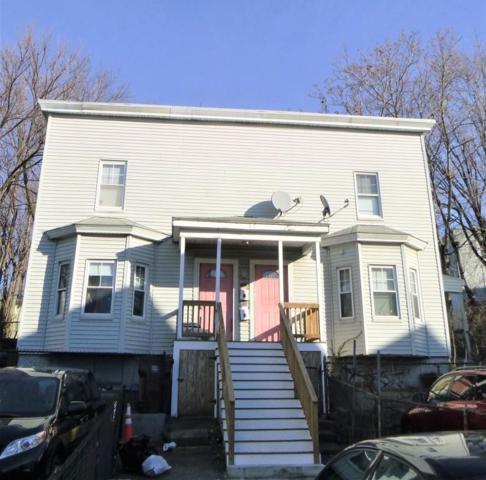 233-235 Main St, Everett, MA 02149 (MLS #72430308) :: COSMOPOLITAN Real Estate Inc