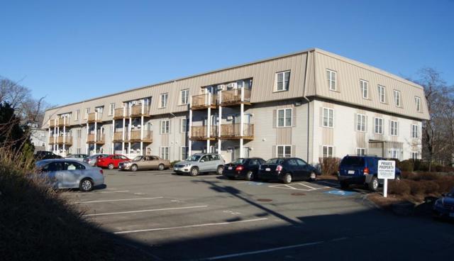 2 Ocean Avenue 1J, Gloucester, MA 01930 (MLS #72430323) :: Westcott Properties