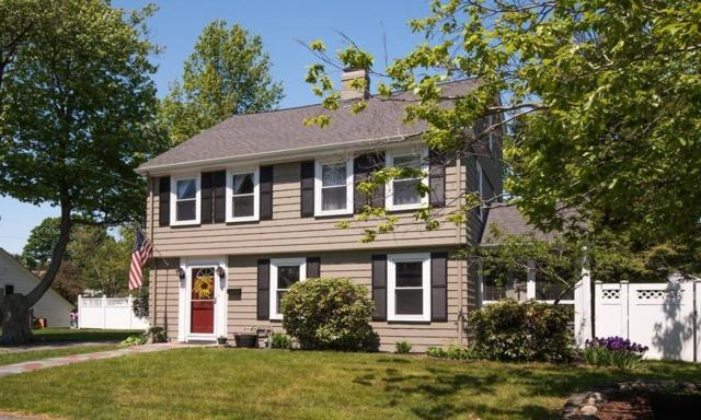 8 Cobb Lane, Lynn, MA 01904 (MLS #72430374) :: Trust Realty One