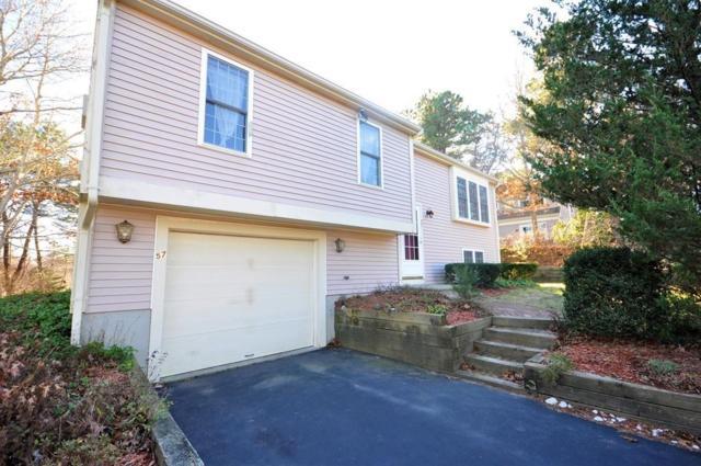 57 Siasconset Drive, Bourne, MA 02562 (MLS #72430376) :: Compass Massachusetts LLC