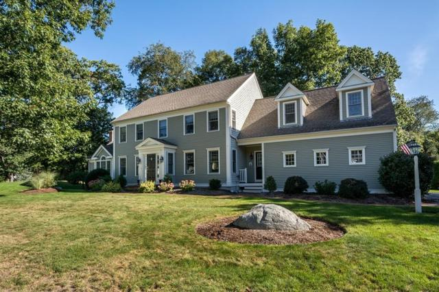 17 Village Ln, Scituate, MA 02066 (MLS #72430484) :: Trust Realty One