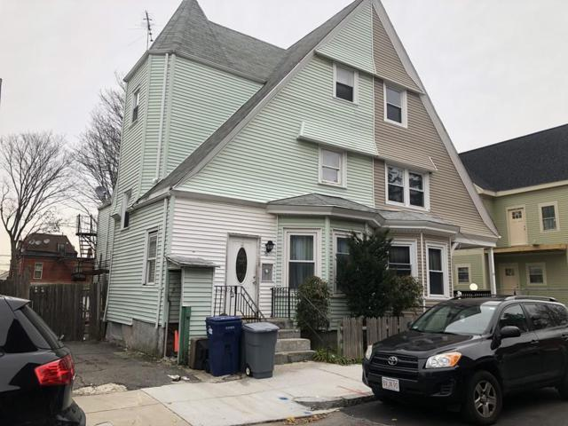 58 Mt Pleasant Ave, Boston, MA 02119 (MLS #72430534) :: Welchman Real Estate Group | Keller Williams Luxury International Division