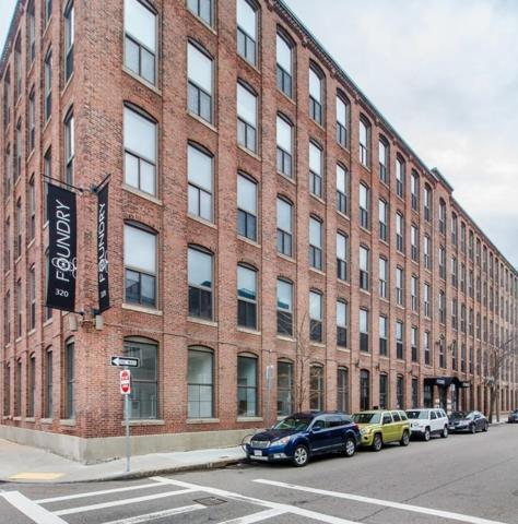 320 W 2nd St #412, Boston, MA 02127 (MLS #72430538) :: Driggin Realty Group