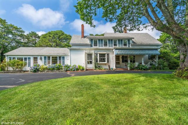 156 Bank St, Harwich, MA 02646 (MLS #72430598) :: Apple Country Team of Keller Williams Realty