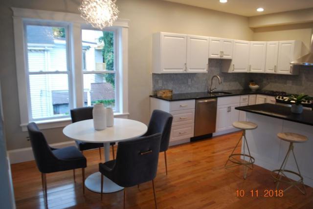 16 East Cottage Street #3, Boston, MA 02125 (MLS #72430662) :: Compass Massachusetts LLC