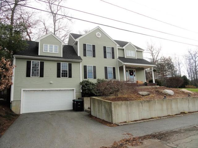 5 Lake Boon Dr., Hudson, MA 01749 (MLS #72430698) :: The Home Negotiators