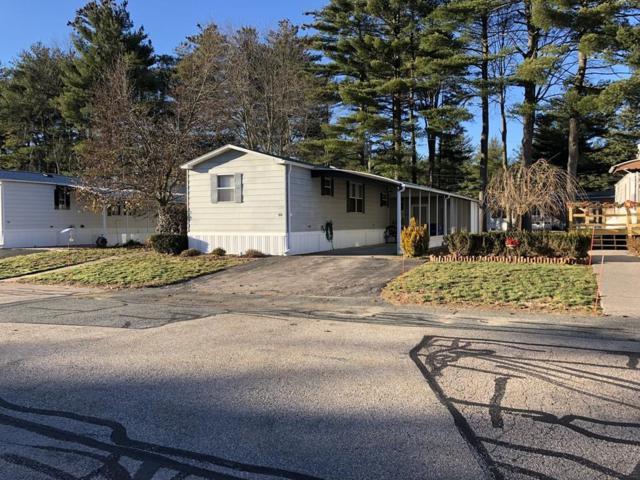 10 Woodchip Sq. #10, North Attleboro, MA 02760 (MLS #72430894) :: Anytime Realty