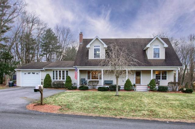 17 Queen Street, Chelmsford, MA 01824 (MLS #72430909) :: EdVantage Home Group