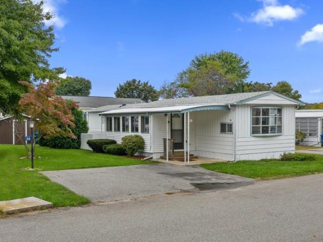 26 Garden, Plainville, MA 02762 (MLS #72430926) :: Westcott Properties