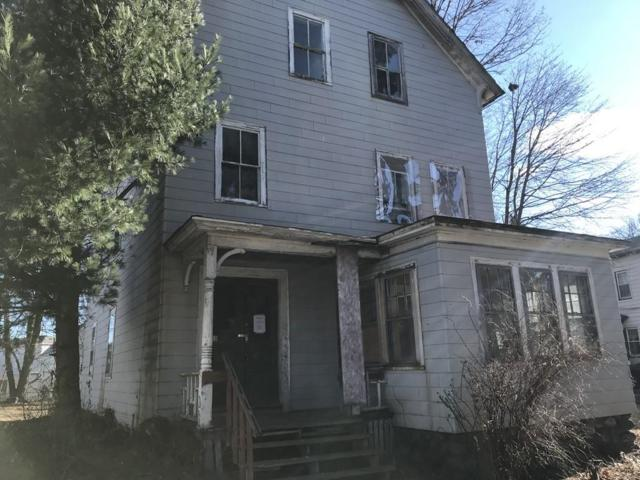 69 Greenwood St, Worcester, MA 01607 (MLS #72430934) :: ERA Russell Realty Group