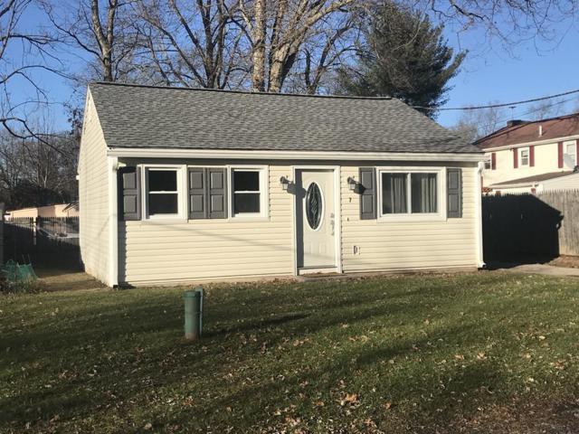 7 Keenan, North Attleboro, MA 02760 (MLS #72430946) :: Anytime Realty