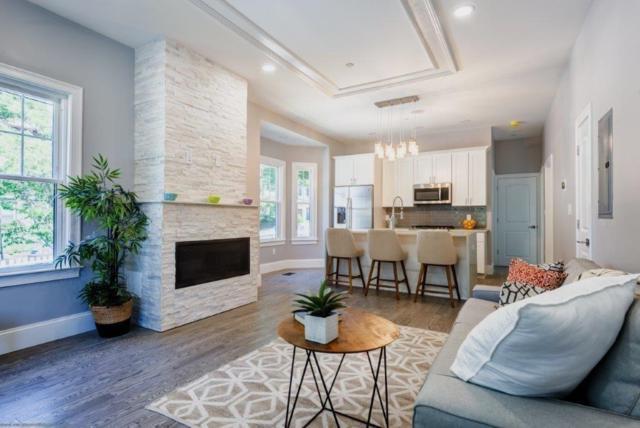 195 School St #1, Somerville, MA 02145 (MLS #72430962) :: Welchman Real Estate Group | Keller Williams Luxury International Division