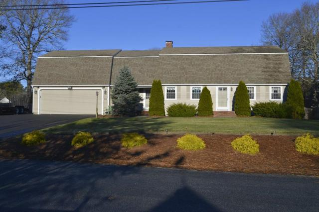 6 Narrows Ln, Yarmouth, MA 02664 (MLS #72430974) :: Driggin Realty Group