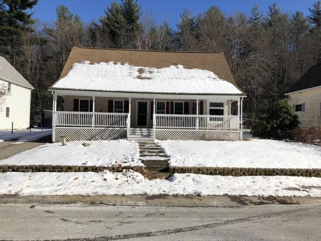202 Chapel, Leicester, MA 01524 (MLS #72430999) :: Anytime Realty