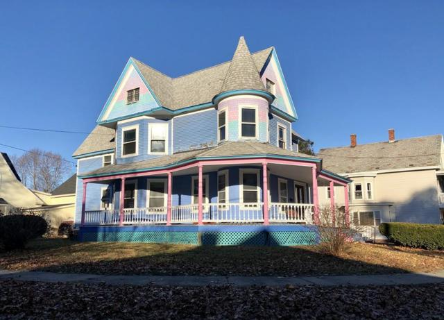 11 Central St, Montague, MA 01349 (MLS #72431018) :: ERA Russell Realty Group