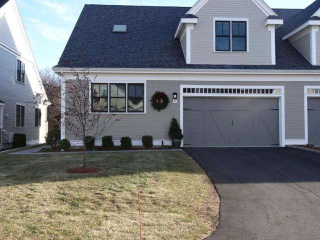 38 Green Meadow Drive #38, Reading, MA 01867 (MLS #72431042) :: EdVantage Home Group