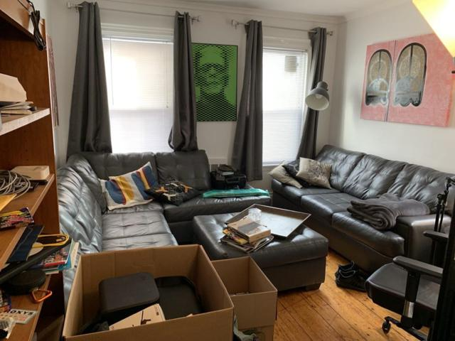 165 Tremont St #1, Somerville, MA 02143 (MLS #72431066) :: AdoEma Realty