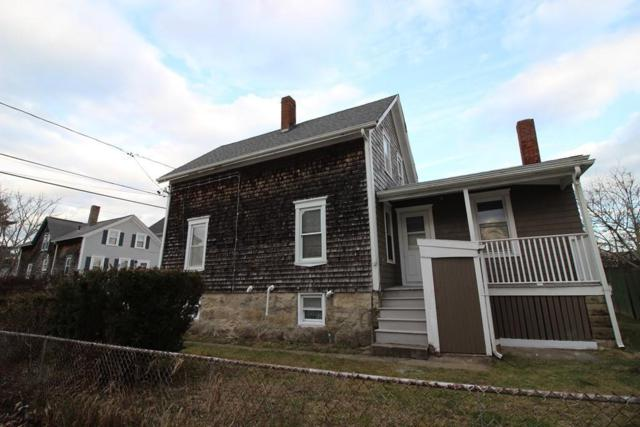 182 North St, New Bedford, MA 02740 (MLS #72431068) :: Westcott Properties