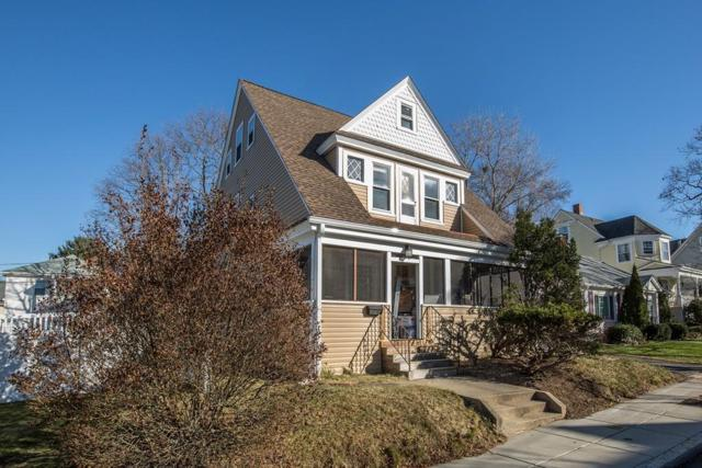 31 Avalon Rd., Boston, MA 02132 (MLS #72431075) :: Revolution Realty