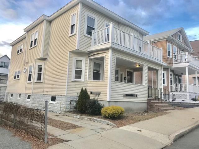 8 College Hill Unit 1&2, Somerville, MA 02144 (MLS #72431103) :: Revolution Realty