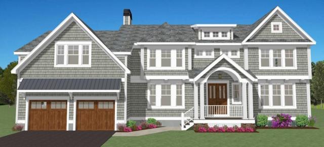 Lot 2 Wareham Road, Marion, MA 02738 (MLS #72431105) :: Vanguard Realty