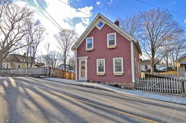 126 Centennial Ave, Gloucester, MA 01930 (MLS #72431116) :: Charlesgate Realty Group