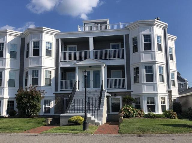 15 Park Ave #213, Hull, MA 02045 (MLS #72431118) :: Anytime Realty