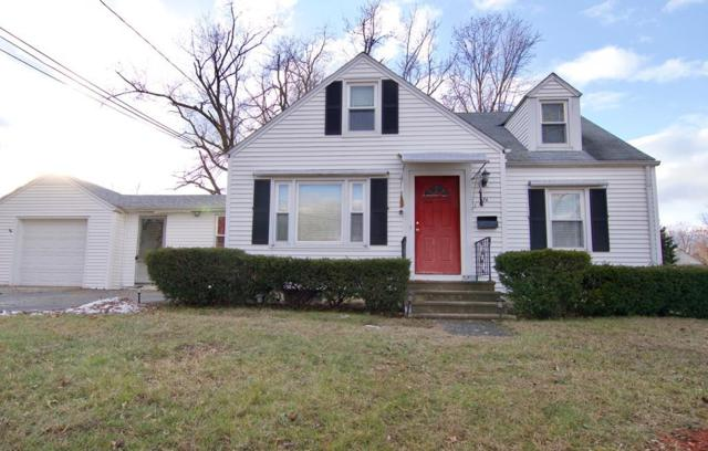 74 Brighton St, Springfield, MA 01118 (MLS #72431132) :: ERA Russell Realty Group