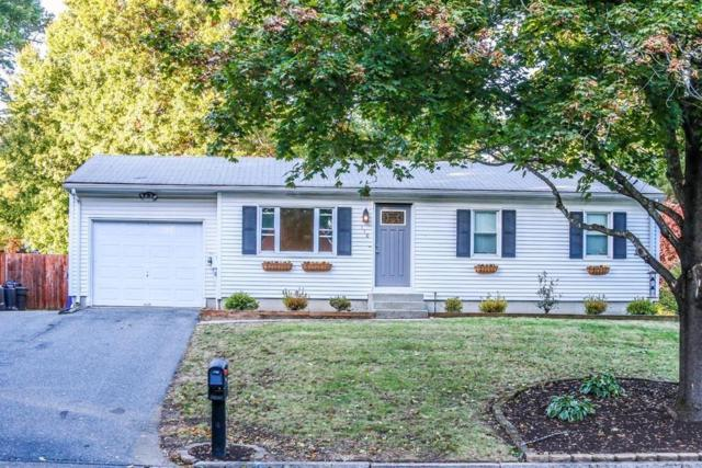 110 Sierra Vista Rd, Springfield, MA 01128 (MLS #72431199) :: Apple Country Team of Keller Williams Realty