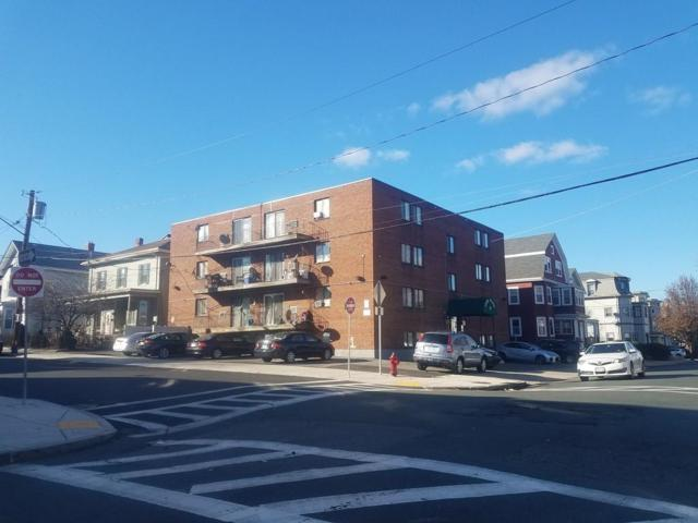 33 Cary Ave #1, Chelsea, MA 02150 (MLS #72431214) :: ERA Russell Realty Group