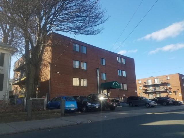 39 Cary Ave #1, Chelsea, MA 02150 (MLS #72431216) :: ERA Russell Realty Group