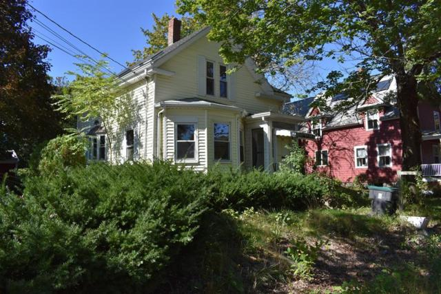 34 Marion St, Natick, MA 01760 (MLS #72431224) :: Commonwealth Standard Realty Co.